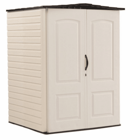 rubbermaidshed