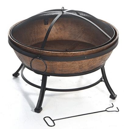 bronzebowl
