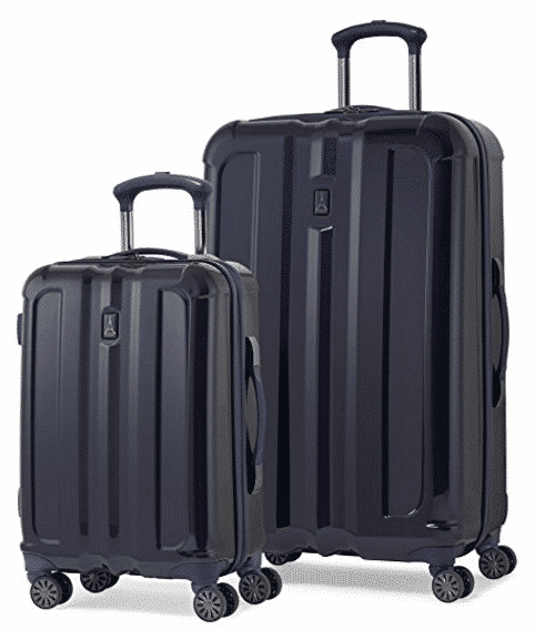 Amazon Luggage Deals - Kasey Trenum