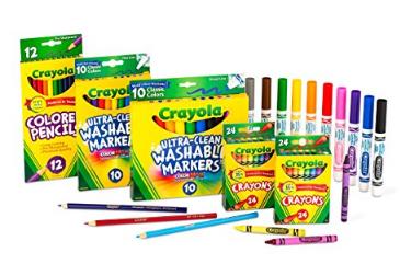 crayolacore