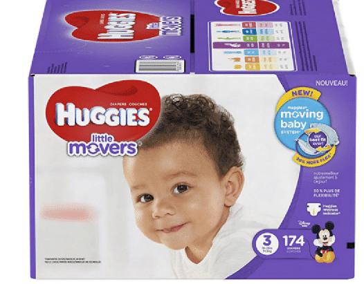 huggieesmovers
