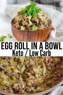 easy crack slaw recipe keto friendly
