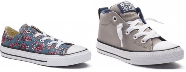f380cbecbb4 Converse at Kohl s up to 70% OFF!!