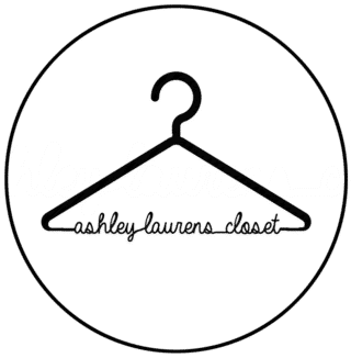 ahsley laurens closet