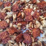 keto party snack mix