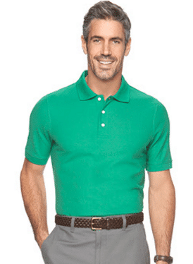 da0f064eac97 Take advantage of Kohl s Labor Day Deals to snag dad a few new polos for  Fall! Here s how to get Croft   Barrow Polos for only  5.65 each 🙂