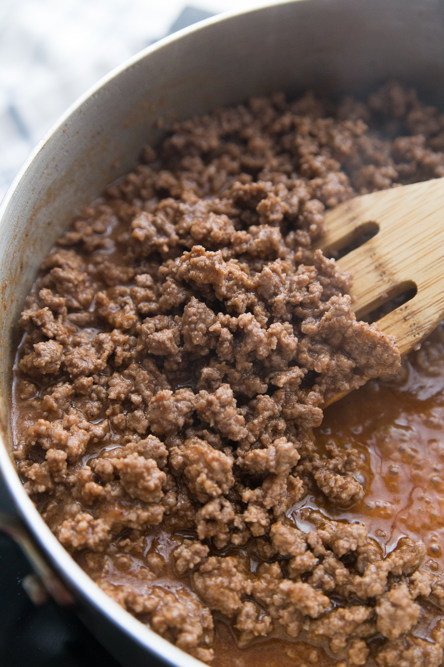 keto ground beef recipe