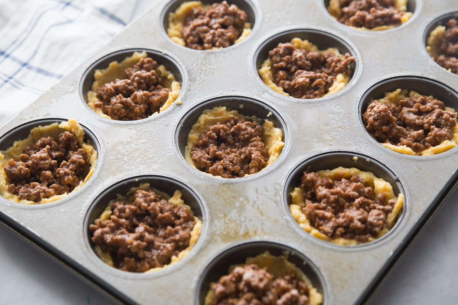 low carb muffin cups