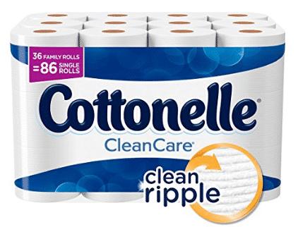 cottonelleclean