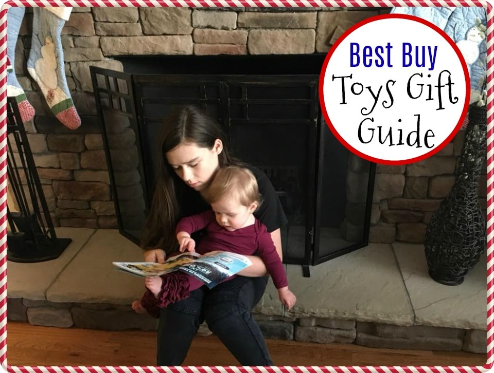 Best Buy Toys Gift GUide Image