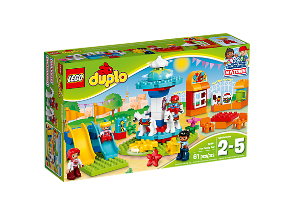 Lego Duplo Family Fun