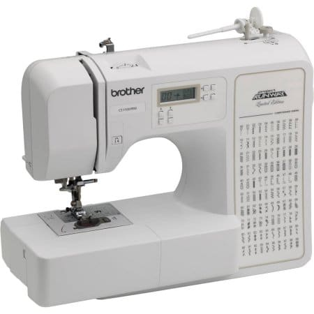 Sewing Machine Project Runway
