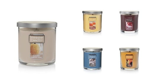 Yankee Candle Collage 2