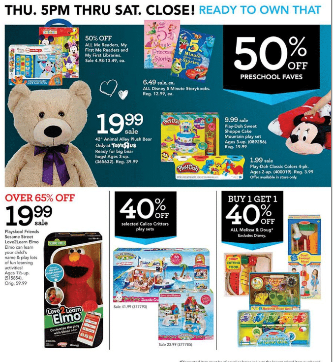 toys rus blackfriday