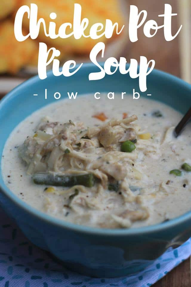chicken pot pie soup vertical