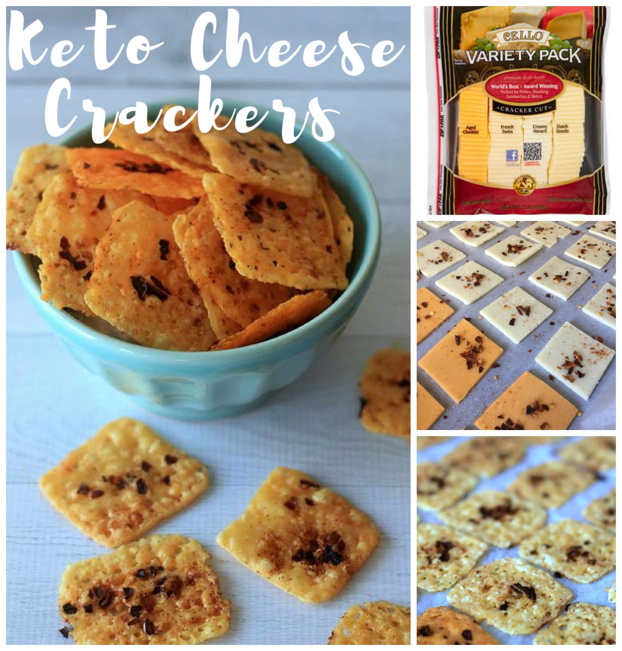 keto cheese crackers / low carb cheese crackers / ketogenic cheese crackers / keto snack crackers