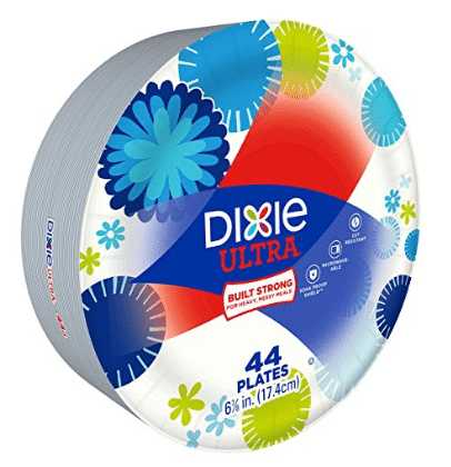 dixieultrapaperplates