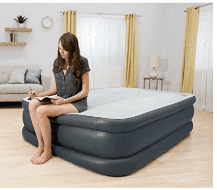 air bed review