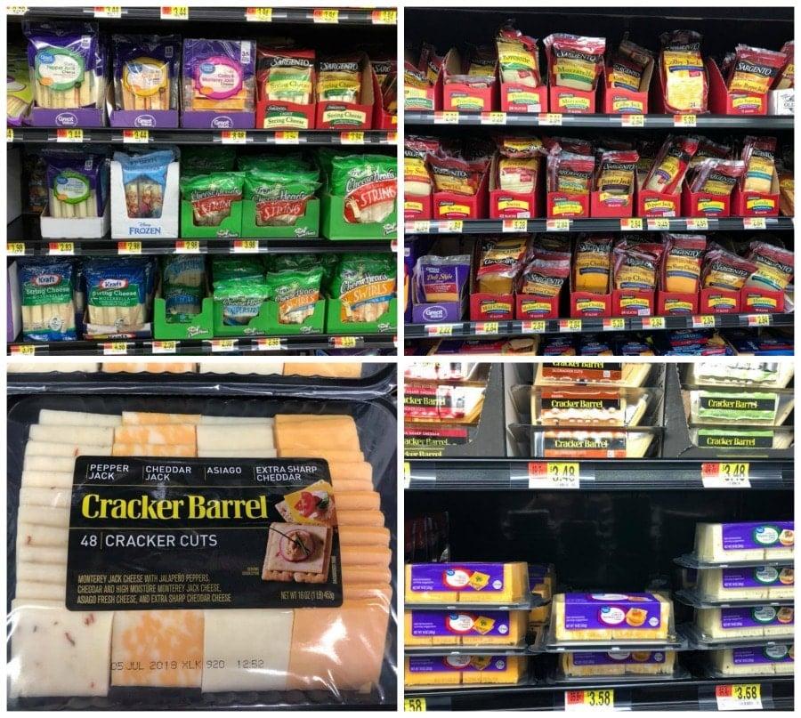 Top  Low Cost Foods