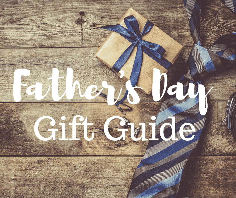 Father\'s Day Gift Guide Image