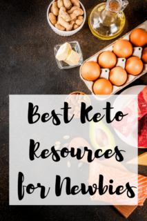 Image for Keto resources for Dummies