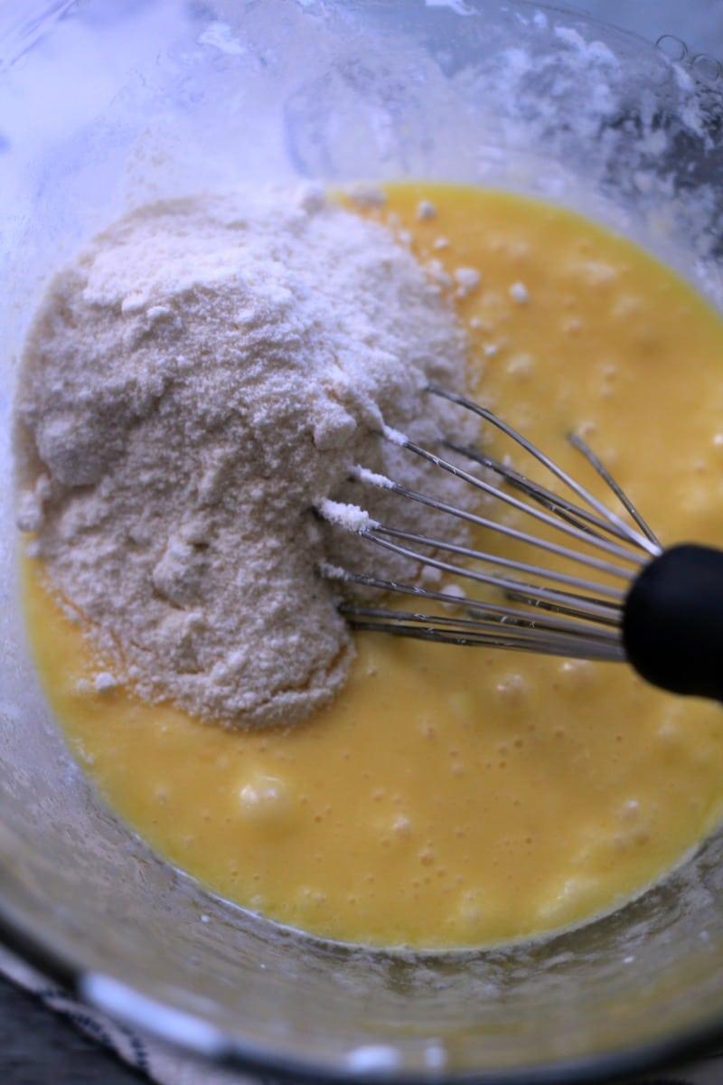 Keto Low Carb Chicken Pot Pie