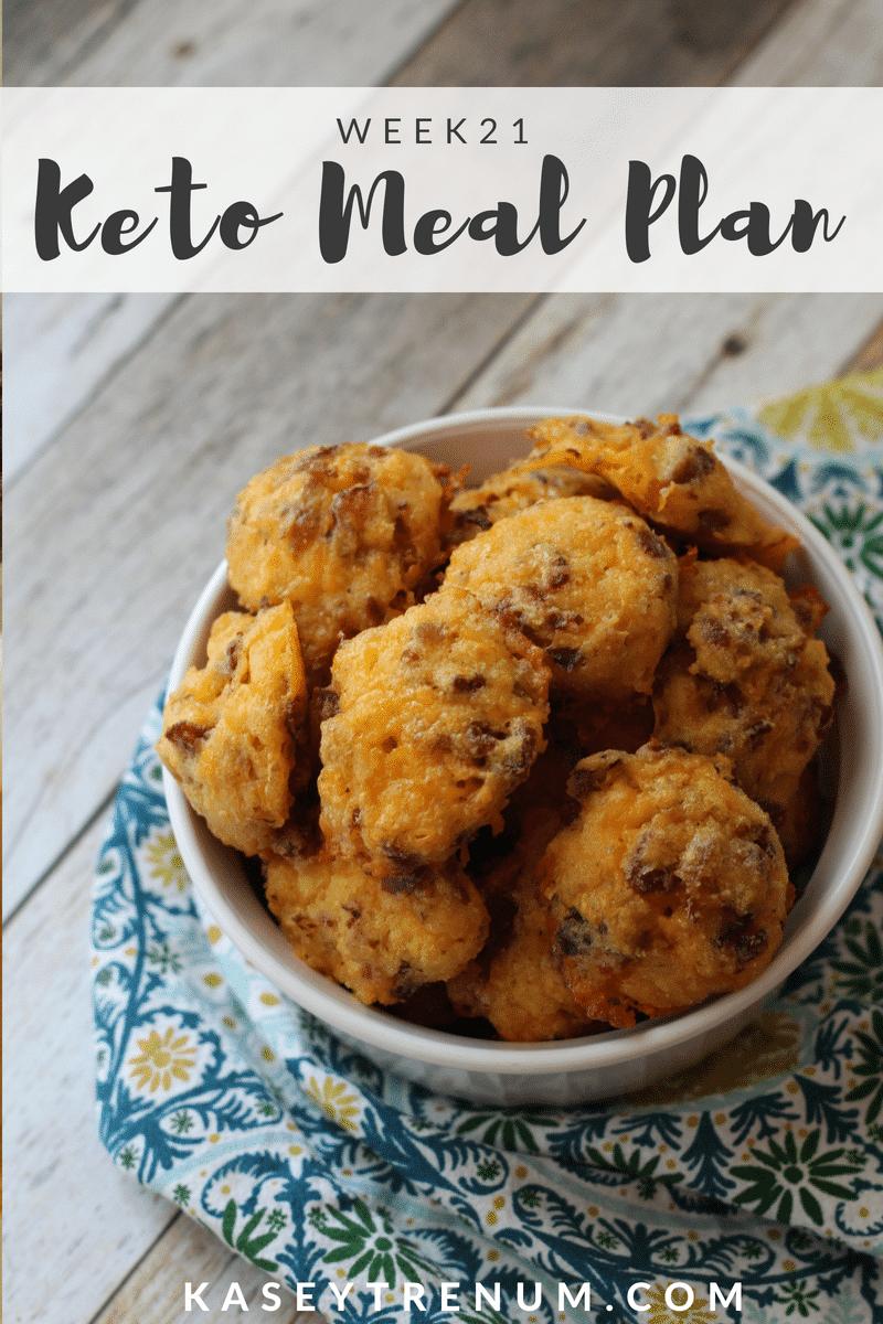 simple low carb meal plan pdf