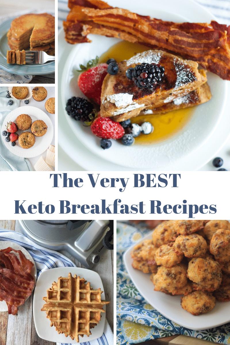 good keto breakfast ideas besides eggs