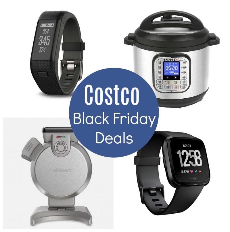 Costco Black Friday Deals Kasey Trenum