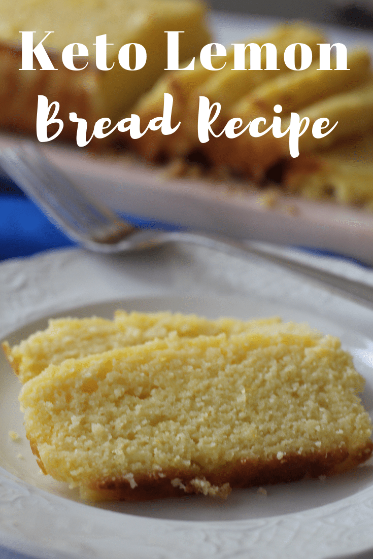 This Keto Lemon Bread recipe reminds me of Starbucks glazed lemon bread, but with a fraction of the carbs. It is so satisfying and delicious and perfect with a cup of coffee.