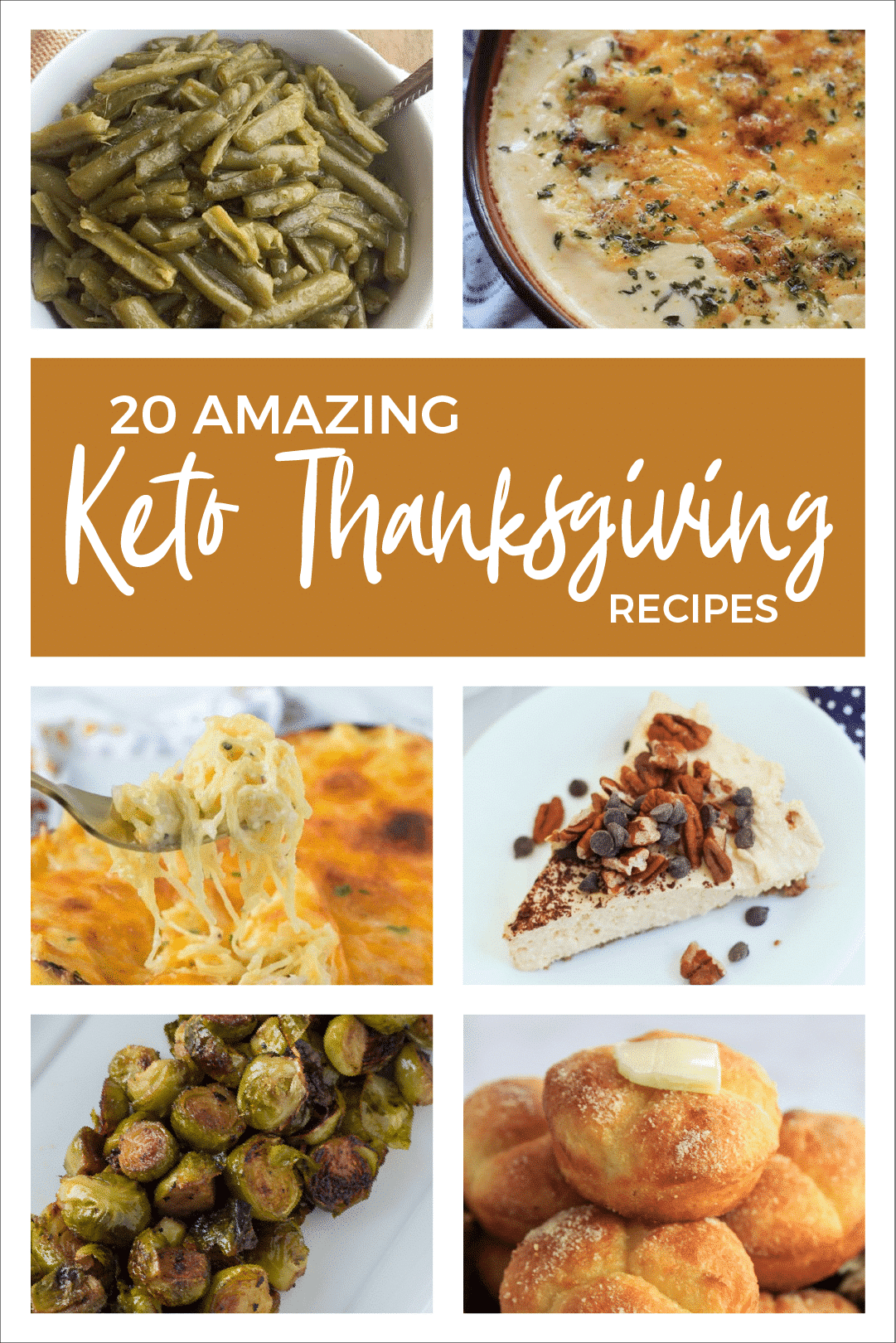 Keto Thanksgiving Recipes to Stay on Track