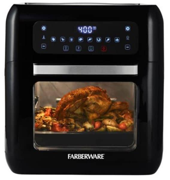 Walmart Black Friday Farberware 6 Qt Air Fryer Only 59