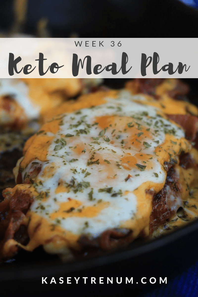 After the holidays it is time to get back on track. This Keto Diet Meal Planis so helpful since it includes simple keto meal ideas that the entire family enjoys.