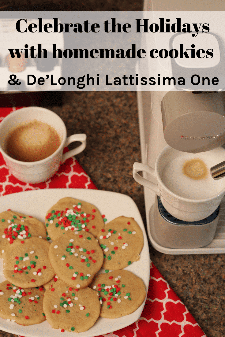 De'Longhi Days of Giving: Capturing The Christmas Spirit