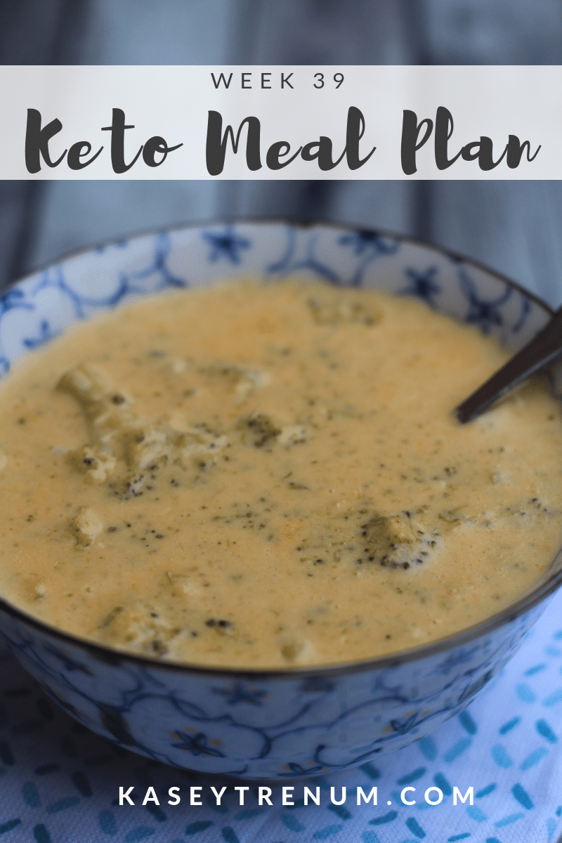 This Keto Meal Plan samplemakes following the keto diet simple and straight forward. There is no need to overcomplicate it when it can be so easy.