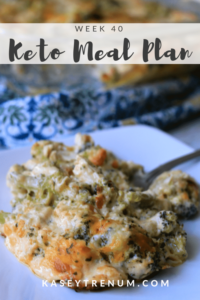 This Ketogenic Diet Meal Plan is posted weekly for inspiration. You'll see how easy it is to prepare meals that taste amazing. #keto #lowcarb