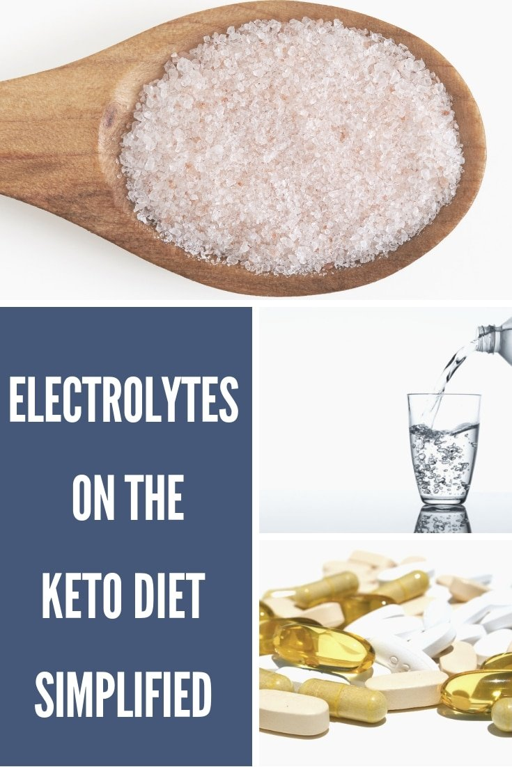 Supplements on Keto Diet