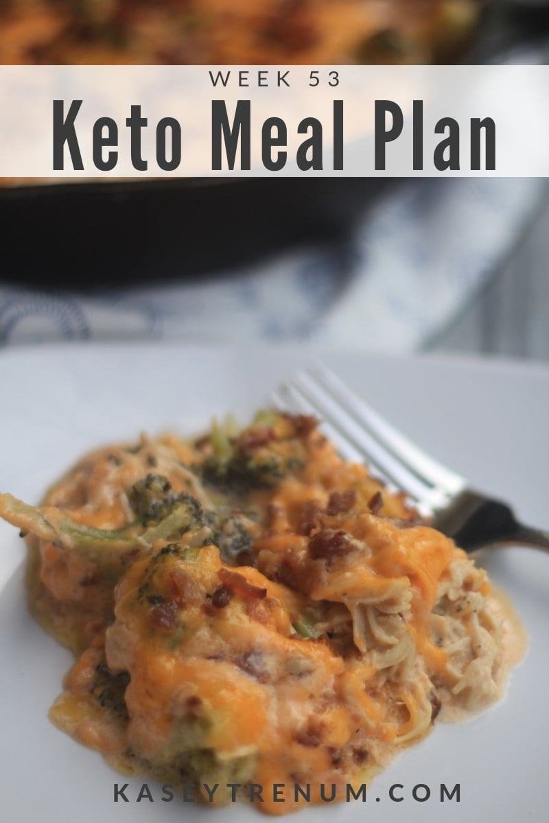 keto without processed foods