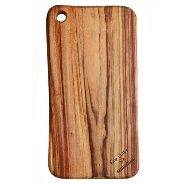 fab slab medium cutting board