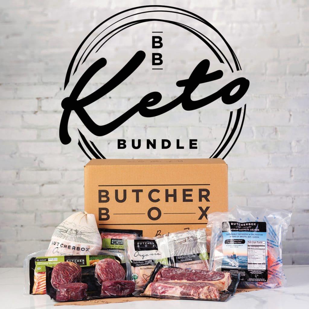 Butcher Box Meat