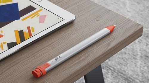 Logitech crayon Gift Idea