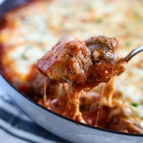 Italian sausage smothered with melted mozzarella cheese