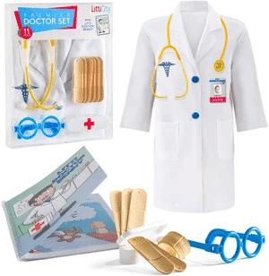 Doctor Set gift idea for kids