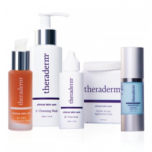 Theraderm Anti-Aging System